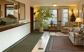 Super 8 Motel - Clarion photos Interior