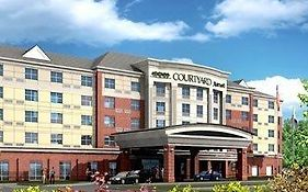 Courtyard Marriott Winchester Va 3*