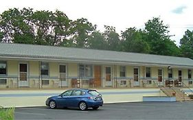 Budget Host Inn Pottstown New Berlinville