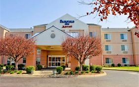 Fairfield Inn Louisville South Shepherdsville Ky