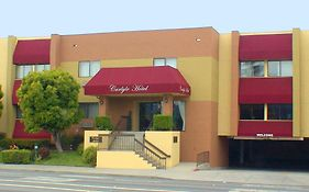 Carlyle Hotel Campbell California