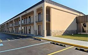 Americas Best Value Inn Newnan Ga