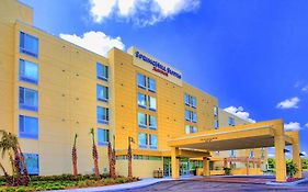 Springhill Suites by Marriott Tampa North i 75 Tampa Palms