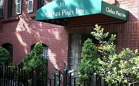 Chelsea Pines Inn New York