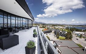 Hotell Stord