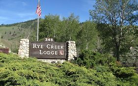 Rye Creek Lodge Darby Mt