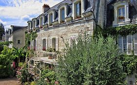 Hotel Diderot Chinon France