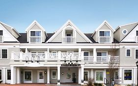 The Grand Hotel Kennebunk Maine
