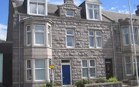 Armadale Guest House Aberdeen