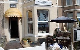 Crystal House Hotel Barmouth