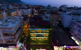 Gallion Hotel Alanya