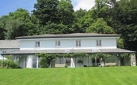 Plas Tan yr Allt Historic Country House b And b Porthmadog