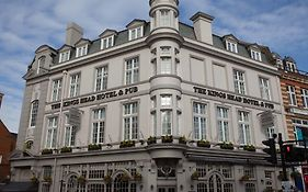 The Kings Head Hotel London 4* United Kingdom