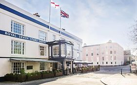 The Royal Seven Stars Hotel Totnes
