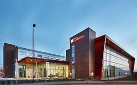 Hilton Garden Inn Sunderland Sunderland (tyne And Wear) 4* United Kingdom