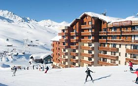 Le Chamois D'or Val Thorens