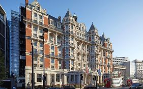 Mandarin Oriental London Hyde Park