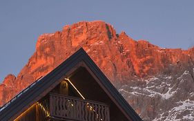 Residence Langes San Martino di Castrozza