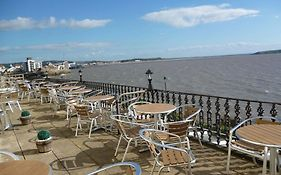 Daunceys Hotel Weston-super-mare 2*