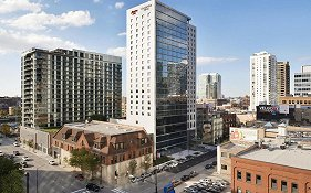 Homewood Suites Chicago West Loop