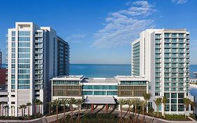 Wyndham Clearwater Beach Hotel