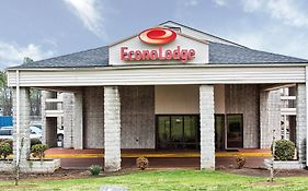 Econo Lodge Richmond In