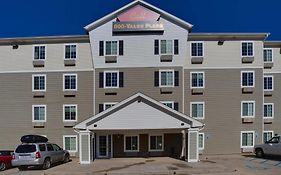 Woodspring Suites Mobile