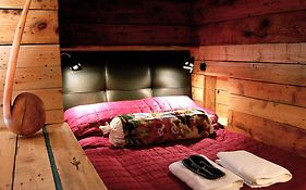 1x6 Guesthouse Iceland