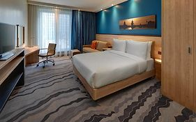 Hotel Hampton by Hilton Berlin
