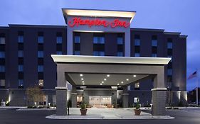 Hampton Inn Minneapolis Bloomington