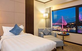 Wyndham Legend Halong Hotel  5*