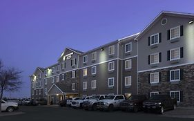 Woodspring Suites Midland photos Exterior