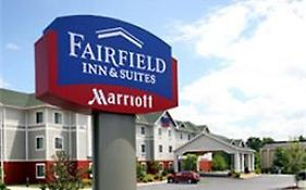 Fairfield Inn And Suites White River Junction Vt