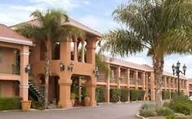 Ramada Inn Merced California
