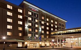 Courtyard Marriott Fort Wayne In