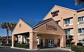 Fairfield Inn st George