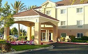 Fairfield Inn San Carlos