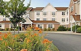 Towneplace Suites Manchester Boston Regional Airport