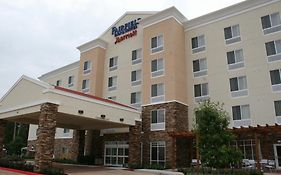 Fairfield Inn Conroe Tx