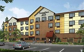 Towneplace Suites Tulsa North/Owasso photos Exterior