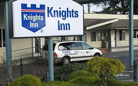 Knights Inn Tukwila Wa