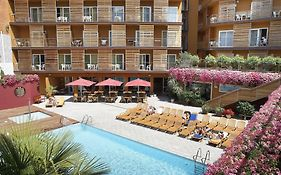Hotel Plaza Paris Lloret