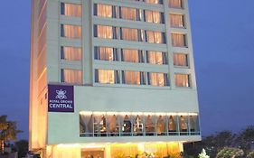Royal Orchid Central Jaipur Hotel