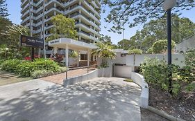Pacific Towers Apartments Coffs Harbour