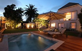 The Gregoire Boutique Hotel Hermanus