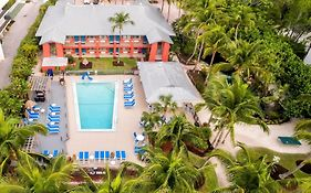 Holiday Inn Sanibel Fl