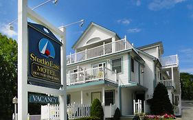 Studio East Motel Ogunquit