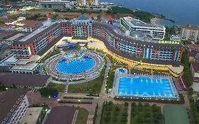 Lonicera Resort & Spa Hotel Alanya