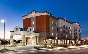 Courtyard By Marriott Fort Worth Historic Stockyards photos Exterior