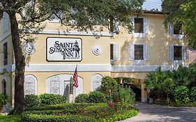 St Simons Island Inn by The Lighthouse